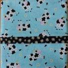 Unique Designs Pillow Case Children or Toddler Sleepy Cows Fits Queen or Standard - Handmade