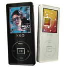 KEO ICE TECH MP-837 MP4 PLAYERS