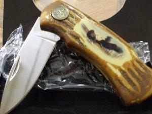 Eagle Pocket Knife
