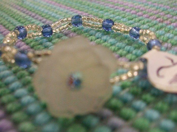 Hand Crafted Children's Bracelet