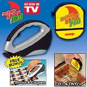 Package Shark Pro -As seen on TV