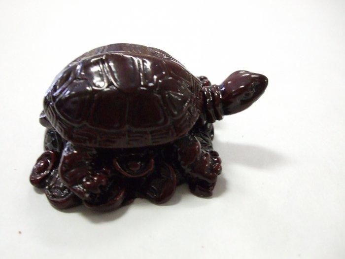 Resin Turtle