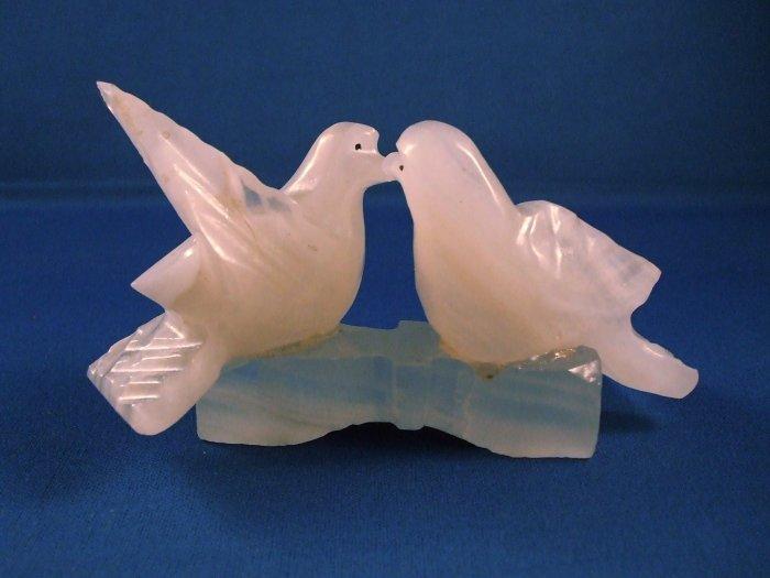 Onyx Lovebirds