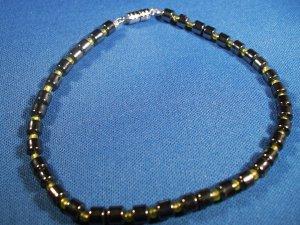 Unisex Hemitite Hand Crafted Bracelet