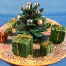 Christmas Tree Decoration Hand Crafted
