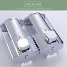 Liquid Soap Dispenser Wall Mounted Shampooing Soap Dispensers