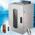 30 Layer Commercial Professional Food Fruit Vegetable Pet Meat Air Dryer Electric