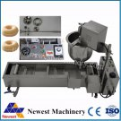 Direct factory commercial mini donut machine/hot sale donut production machine