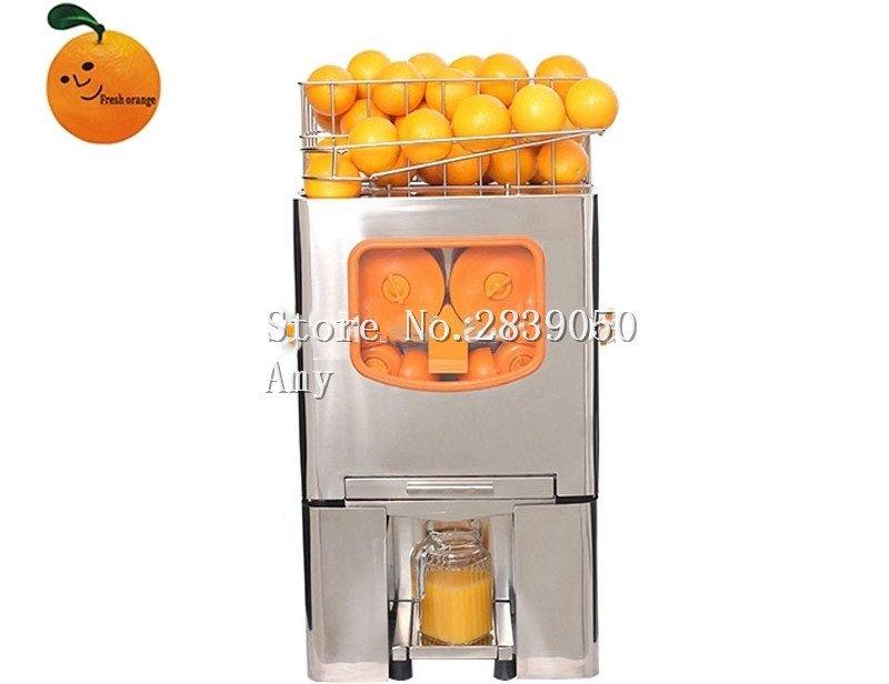 commercial orange juicer machine automatic orange juicer