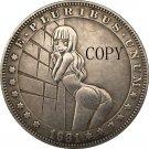 wholesale 10 coins 1881-CC Hobo Nickel USA Morgan Dollar COIN COPY
