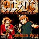 AC-DC CD - Berlin 2015