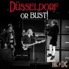 AC-DC CD - Düsseldorf Germany 2016
