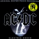 AC-DC CD - Electric Shock Budokan 1982