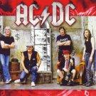 AC-DC CD -  It Smells Rock N Roll Sweden 2009