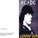 AC-DC CD - Loose Connection Lauderdale 1977