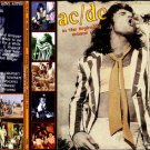 AC-DC CD - March 74 -  In the beginning - Oldest known recording Dave Evans