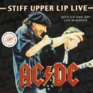 AC-DC CD - Munich Germany 2001