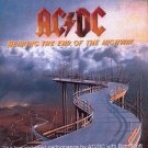 AC-DC CD - Newcastle, Mayfair, England 1980