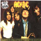 AC-DC CD - Route 666 (vol II)
