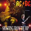 AC-DC CD - Shooting From The Hip - Phoenix 2000