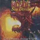 AC-DC CD -  Sun Devils - Phoenix Arizona 2000