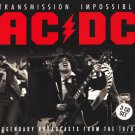 AC-DC CD - Transmission Impossible 3 CDs SET