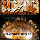 AC-DC CD - Veltins Arena, Gelsenkirchen 2015