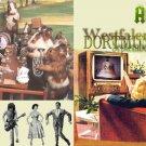 AC-DC CD  - Westfalenhalle, Dortmund, Germany 1991