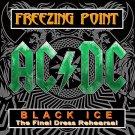 AC-DC CD  - Wilkes-Barre (Rehearsal)