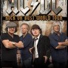 AC-DC CD  -   Coachella Festival 2015