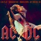 AC-DC CD  -  MONSTER OF ROCK 81