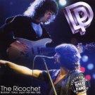 Deep Purple  CD -  The Ricochet - Tokyo 1985