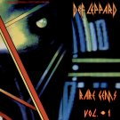 DEF LEPPARD CD - RARE GEMS VOL. 1