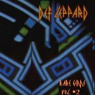 DEF LEPPARD CD - RARE GEMS VOL. 2
