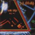 DEF LEPPARD CD - RARE GEMS VOL. 3