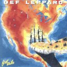 DEF LEPPARD CD - United Kingdom 1979