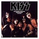 KISS CD - Boston 75 Orpheum Theater