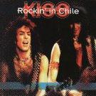 KISS CD - Chile 1994