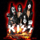 KISS CD - Pittsburgh 2010