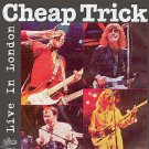 Cheap Trick CD - London 1980