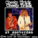 Cheap Trick CD -  Paradiso Amsterdam 1979