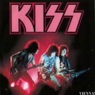 KISS CD - Vienna 1983