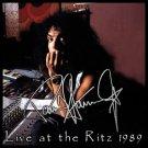 KISS CD - PAUL STANLEY - THE RITZ 1989