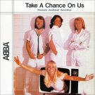 ABBA CD - Take A Chance On Us