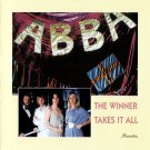ABBA CD - The Winner Takes It All - Rarities
