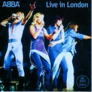 ABBA CD - LONDON 1979