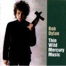 BOB DYLAN CD - Thin wild mercury\