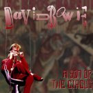 David Bowie CD - David Bowie + Frampton - A Son of the Circus