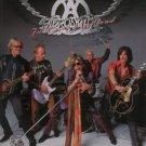 Aerosmith CD -  Tokyo 2002