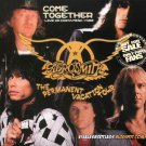 Aerosmith CD - Come Together - Costa Mesa 1988
